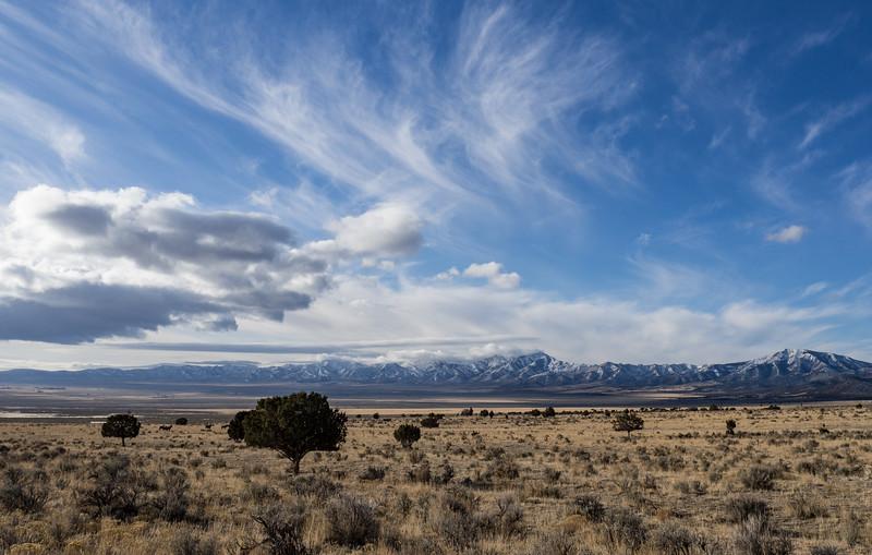 March - Utah