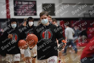 Ames Vs Fort Dodge Boys Basketball