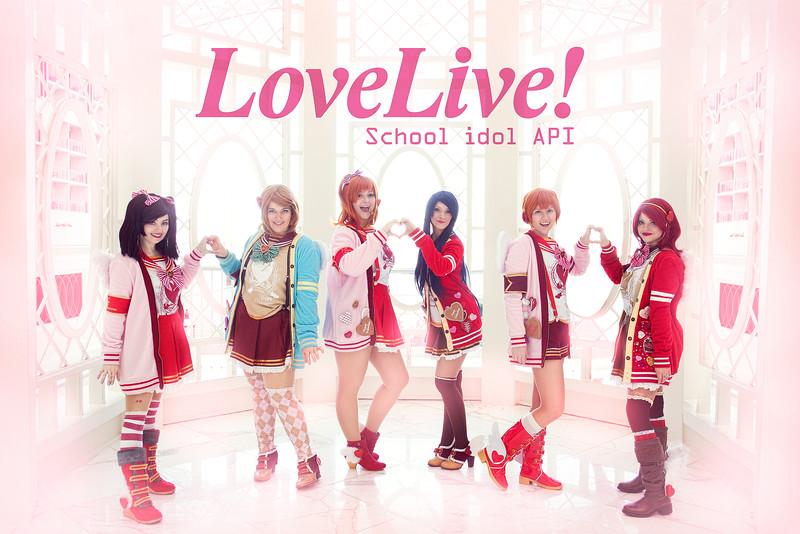 Love Live: Valentine!