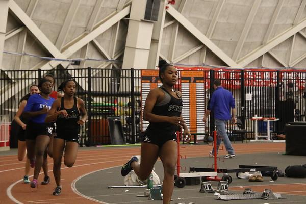 Indoor Track Princeton Invitational
