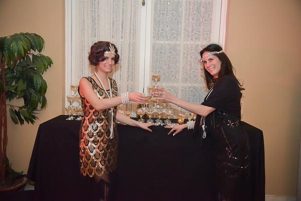 Phyllis' 50th Birthday Party 2016-03-12
