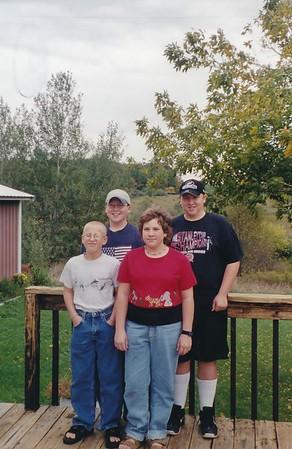 2002 Michigan