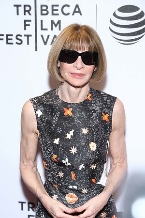 TRIBECA FILM FESTIVAL/FIRST MONDAY IN MAY