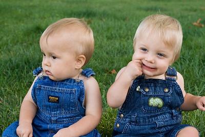 set 3 Bright family July 31 2009