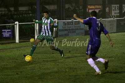 19/12/12 Wroxham (A) LCup