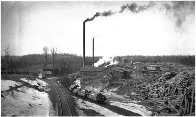 Adironack Historical Images