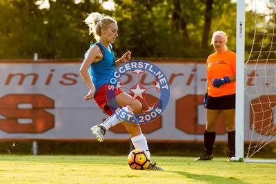 UMSL Triton Womens Soccer