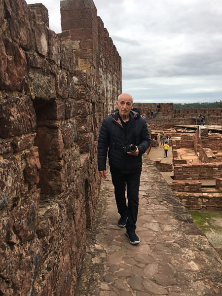 Silves Historic Fortress