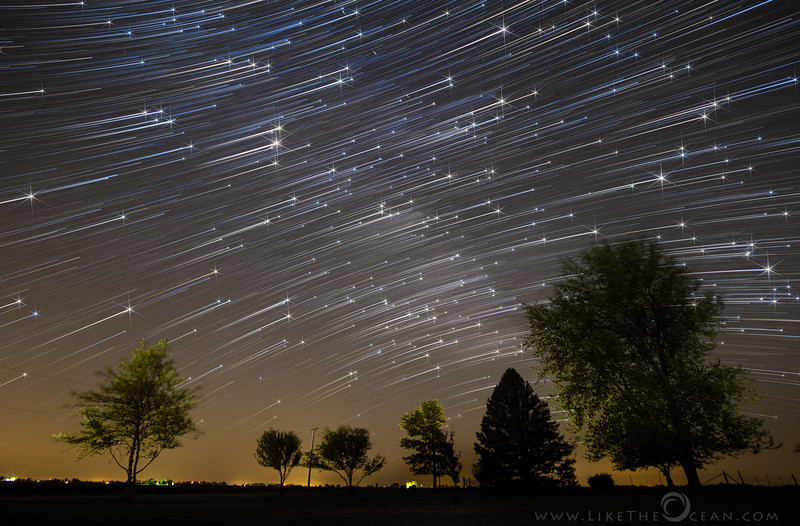Starscapes