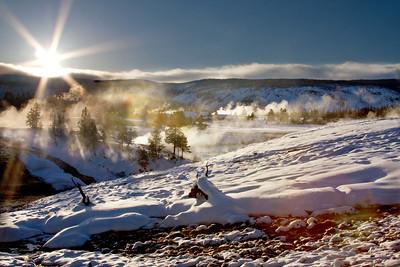 Yellowstone 2008