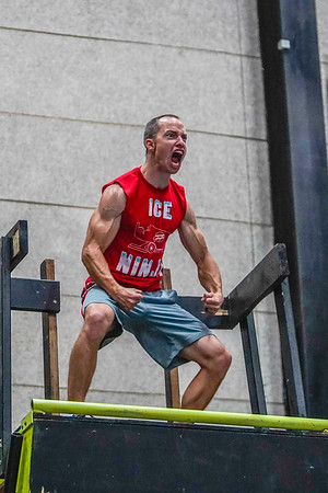 Rockford Ninja Warrior 2018 Pro Galleries