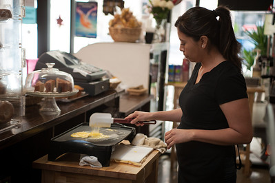 Un Cafecito [San Francisco Business Photography]