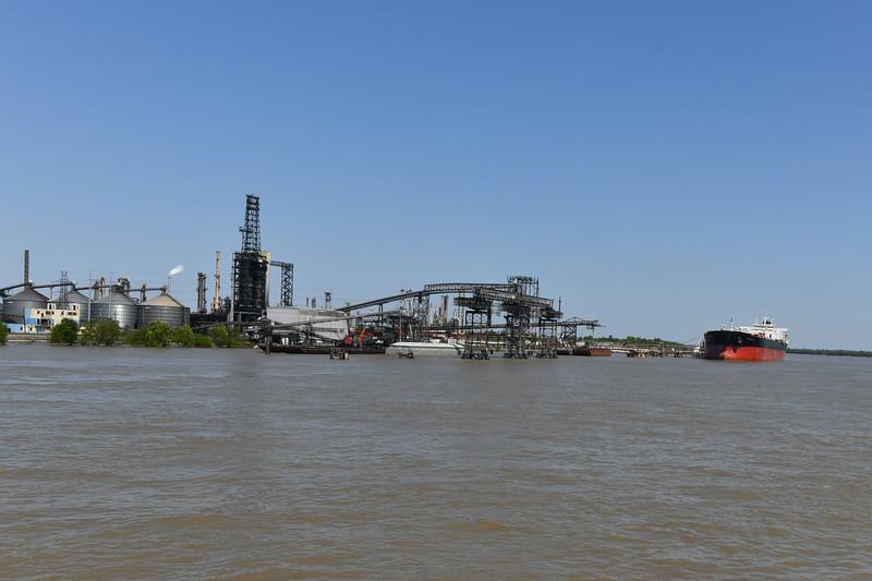 PBF Charlmette Refinery