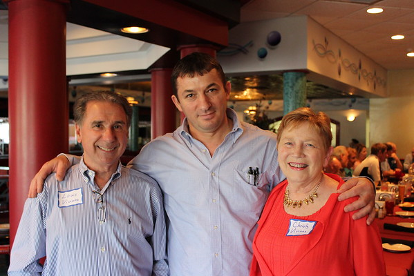2015-03-16 Neighborhood Night Out at Fratelli's