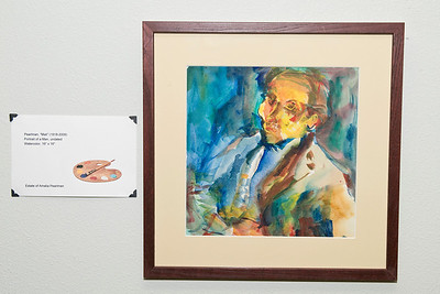 Bubba's art show 022010