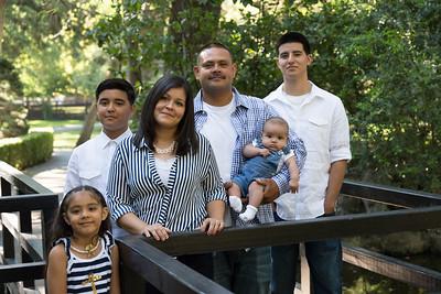 Lucia & Family