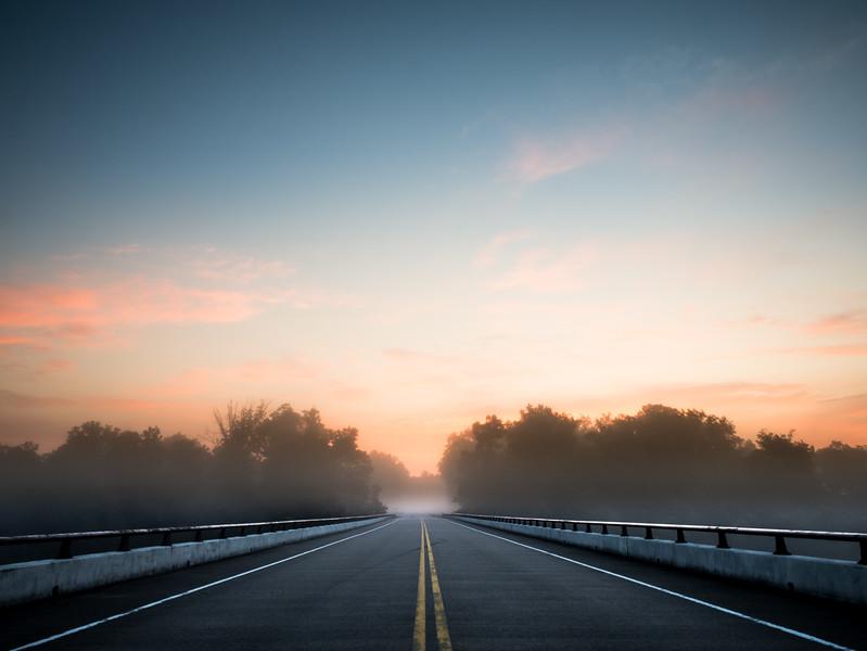 Enter Morning