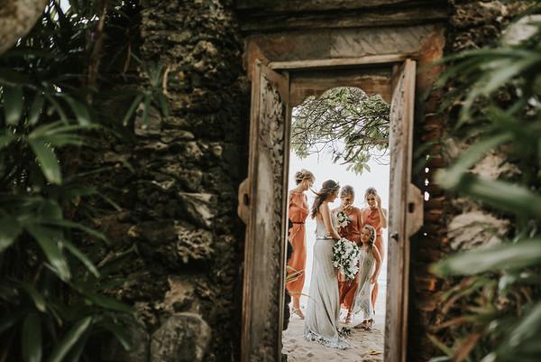 Wedding of Anna&David