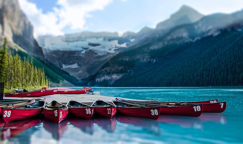 Stillness at Lake Louise.jpg