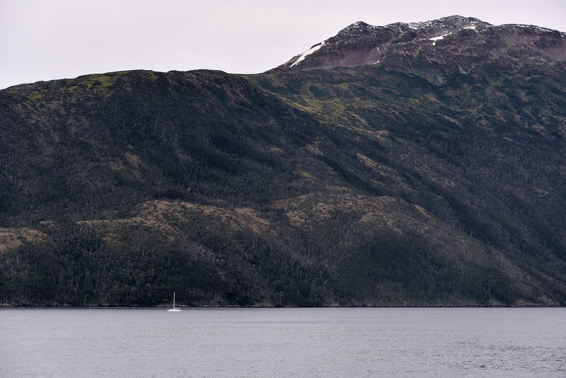 Beagle Channel (Glacier Alley)