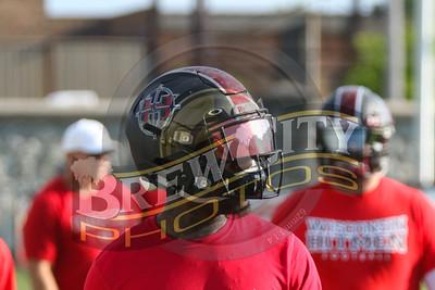 Game 8 Raiders 23-17