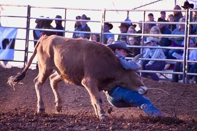 2020 Texas Tech Rodeo