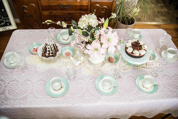 """2016 - 3/19 """"tea-less"""" party"""