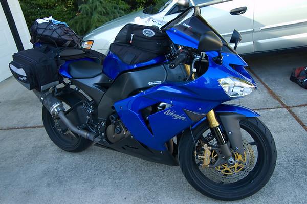 2008-6  Oregon Ride