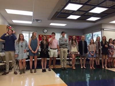 10th Grade SS- March5, 2017