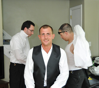 Valerio Wedding 8-4-2012