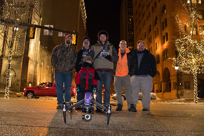 12-16-2017 Public Sq  Ohio Drone Nerds