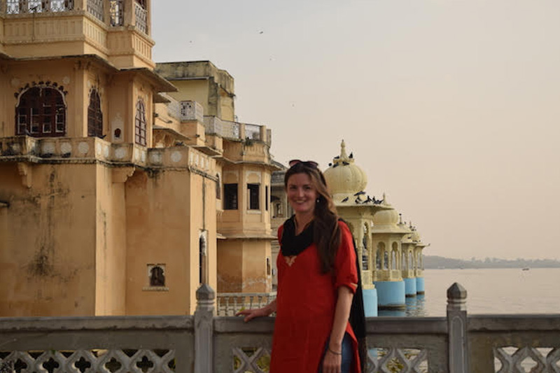 green travel blogs