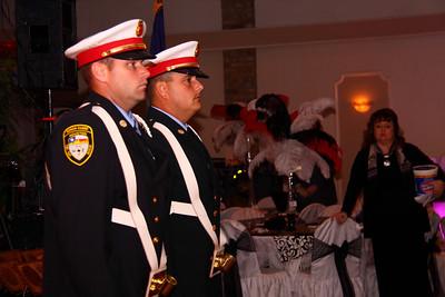 DWHSF 10th Annual Gala