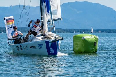 Germany - Segel- und Motorboot Club Überlingen