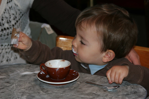 Caffe Triest - Kids 2006
