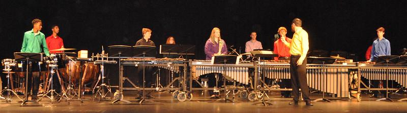 2015-11-22 Jim Casella Percussion Concert