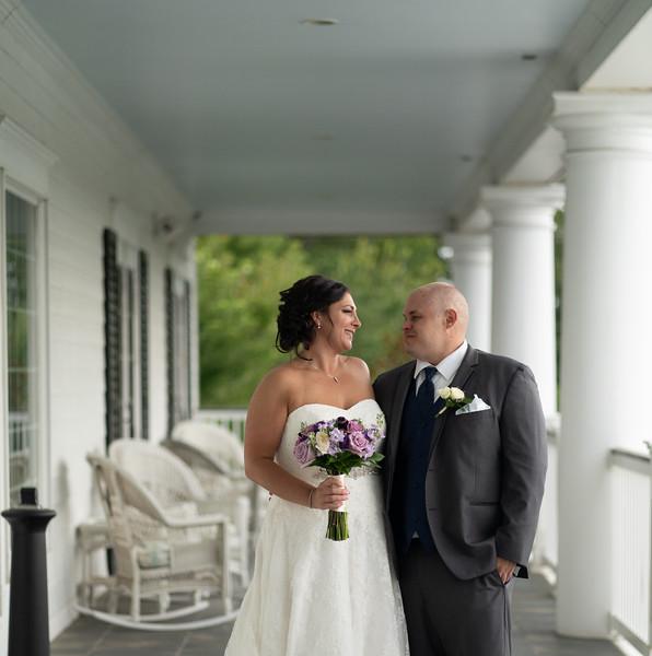 8.11.18 Stephanie & Chris
