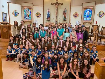 2020 Girl Scout Mass