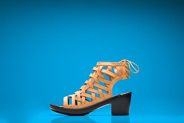 Shoe Profiles