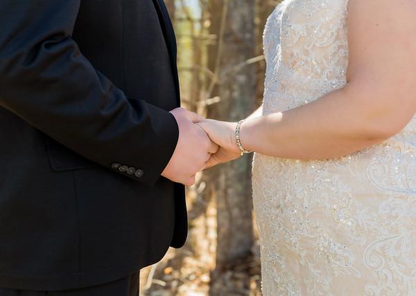 Wedding: Mader