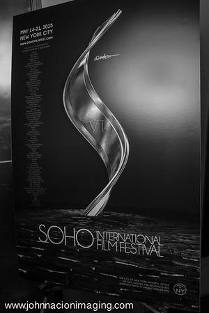 Soho International Film Festival 2015