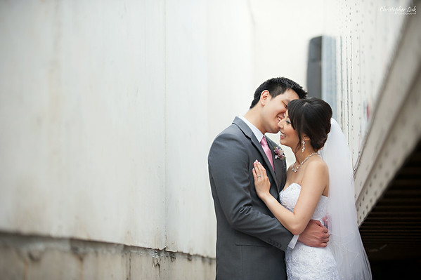 Heidi and Ming-Yun's Wedding