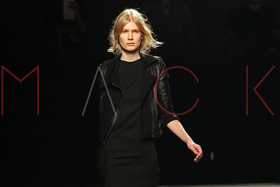 New York, NY - September 10:  The Doo.ri Spring 2011 fashion show during Mercedes-Benz Fashion Week, New York, USA.