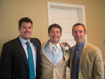 Geoff's Wedding