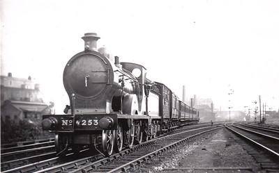 Glasgow & South Western Railway
