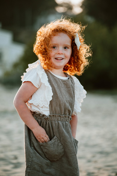 Children's Boutique and Clothing Commercial Photography