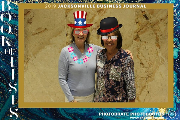 2019 Jacksonville Business Journal Book of Lists