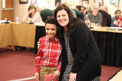 2020 School Board Recognition