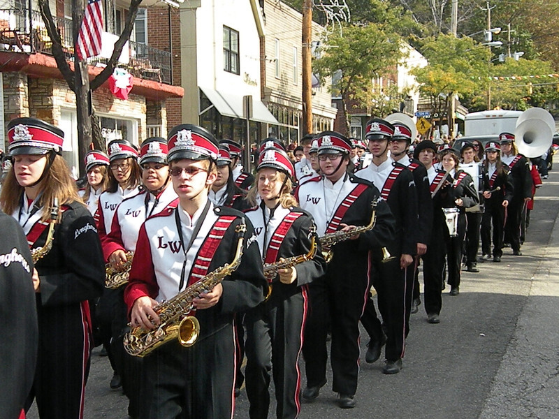 Lutheran-West-Marching-Band-At-Columbus-Day-Parade-October-2012--41.jpg