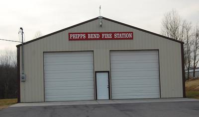 Phipps Bend Industrial Park